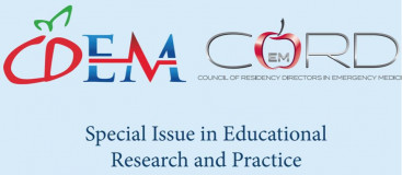 CDEM-CORD Special Issue 2021