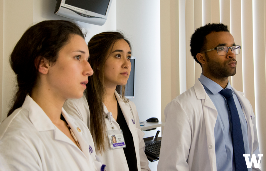 university of washington school of medicine department of emergency medicine scholars program