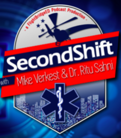 SecondShift Logo